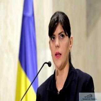Proteste pentru Laura Codruta Kovesi ! Craiova iese in strada ! 1