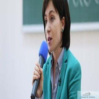 Reactii dupa alegerile parlamentare din Republica Moldova 1