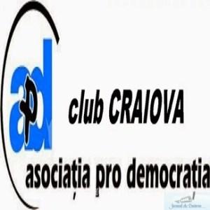 Asociatia PRO DEMOCRATIA – Club Craiova :Batranii nostri nu sunt cobai pentru experimente ilegale! 1