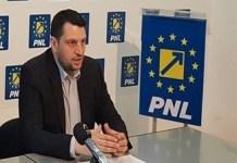 Stefan Stoica , Presedinte PNL Dolj : Judecătoria Craiova a respins candidatura lui Flori Ovidiu Aurelian la funcția de primar al comunei Işaniţa