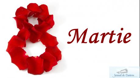 Cele mai frumoase MESAJE de 8 MARTIE, Ziua Femeii 2019. Urari, felicitari, SMS-uri pentru femeile din viata voastra: mame, iubite, colege sau profesoare 2