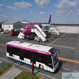 Zboruri suplimentare de pe aeroportul din Banie 1