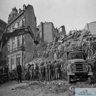 42 de ani de la Cutremur 1
