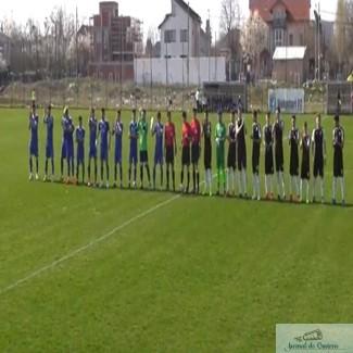 Fotbal : Universitatea Craiova se impune categoric impotriva echipei FC Voluntari 2 1