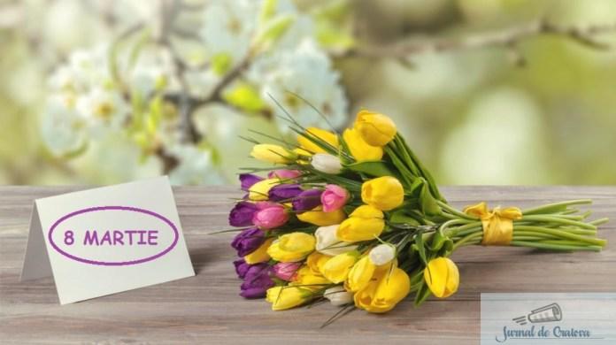 Cele mai frumoase MESAJE de 8 MARTIE, Ziua Femeii 2019. Urari, felicitari, SMS-uri pentru femeile din viata voastra: mame, iubite, colege sau profesoare 8