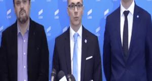 USR anunta primele miscari dupa decizia Regimului Dragnea de a bloca Alianta 2020 29