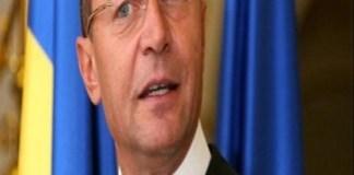 Traian Basescu : Ciolacu, Olguta si Iordache sa demisioneze. Cea mai neagra si rusinoasa zi din istoria Camerei Deputatilor
