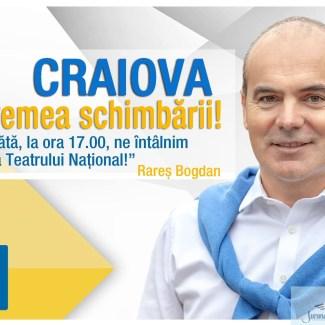 Rares Bogdan : I-am facut o oferta lui Dragnea, sper sa tina cont de ea! 1