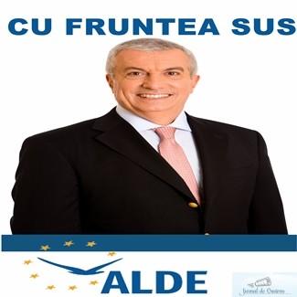 TARICEANU: SANSA UNUI NOU PROIECT NATIONAL- ROMANIA PUTERNICA IN EUROPA 1