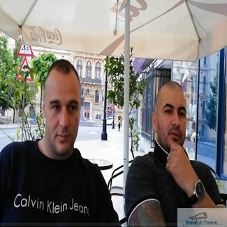 Box : Alex Gabroveanu ne-a acordat un interviu in exclusivitate ! 1