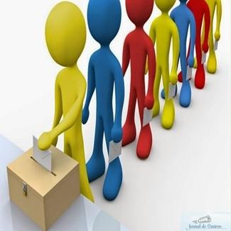 Mobilizare masiva a romanilor din Europa pentru alegeri! 1
