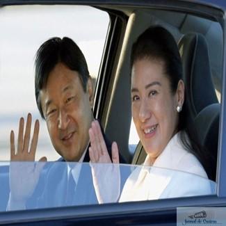 JAPONIA ARE UN NOU IMPARAT 1