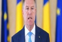 Presedintele Iohannis, reactie in forta in cazul crimelor de la Caracal