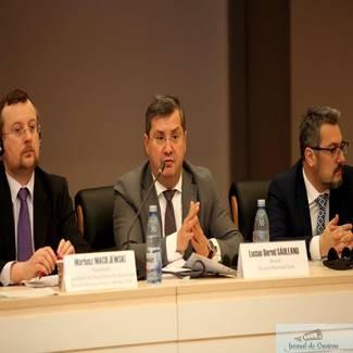 Lucian Sauleanu : Cum a obtinut UDMR 1500 de voturi in Craiova? 1