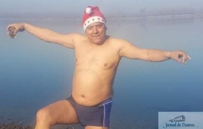 Primarul din Calafat a spart digul de aparare al Dunarii ca sa vina pestele in balta sa 2