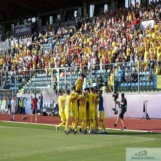 Fotbal : Debutul perfect la EURO, victorie cu 4-1 contra Croatiei! 1