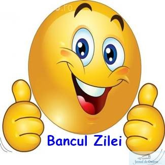 Bancul Zilei 4 septembrie 2019