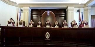 Victorie pentru Iohannis, PNL si USR. Modificarile Codurilor penale, neconstitutionale