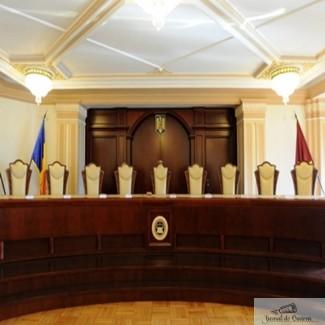 CCR amana validarea rezultatelor Referendumului pe Justitie! 1