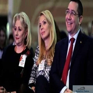 Dancila i-a propus lui Ponta fuziunea cu PSD si adoptarea denumirii de Pro Romania a noului partid 1