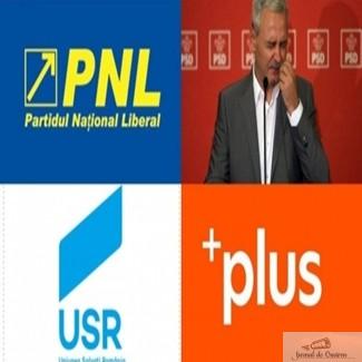 Votul din 26 mai nu este vorba despre Europa ! PNL si USR+ sunt obligate de electorat sa fie in slujba cetateanului.. 1
