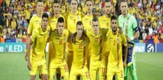 Fotbal : UEFA a anuntat echipa ideala a Euro U21! Afla ce roman se regaseste in echipa!