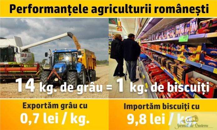 Nicolae Giugea , deputat PNL : Politica agricola si de industrie alimentara a actualului guvern este dezastruoasa! 1