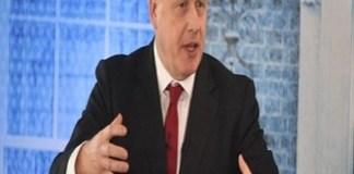 Boris Johnson este noul premier al Marii Britanii