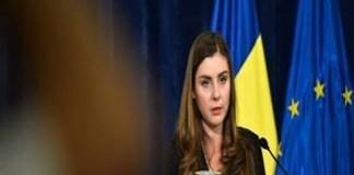 Ioana Petrescu critica decizia Ministerului Finantelor privind un nou imprumut : Copiii de astazi se nasc cu datorii!