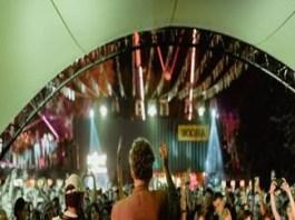 Tommy Cash, DJ-ul INTERZIS la Electric Castle, dupa ce a pus manele, RUPE TACEREA!