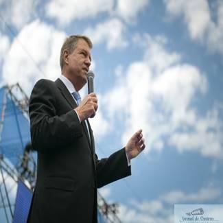 10 August - Noul mandat al lui Klaus Iohannis va fi marcat de aceasta data!