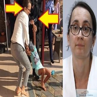 Cazul Sorina : Procuroarea Ana Maria Piturca, urmarita penal dupa ce a lovit-o pe Sorina