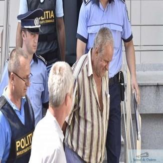 Cazul Caracal - Anunt oficial de la DIICOT! Gheorghe Dinca a fost transferat.