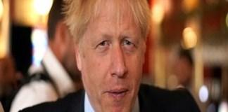 Boris Johnson vrea sa vorbeasca la telefon cu Klaus Iohannis! Anuntul ambasadorului Romaniei la Londra ..