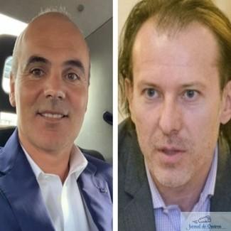 PSD depune plangeri penale impotriva lui Rares Bogdan si Florin Citu. Teodorovici si Dancila, furiosi ca au fost prinsi la furat