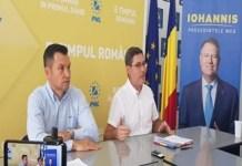 Mario Ovidiu Oprea ,senator PNL Dolj : Eu nu cred ca va mai avea nici o dezbatere privind construirea fabricii Clariant la Podari