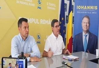 Ionut Stroe , deputat PNL Dolj : Evenimentul politic al anului il reprezinta vizita presedintelui Romaniei ,Klaus Iohannis in Statele Unite ale Americii