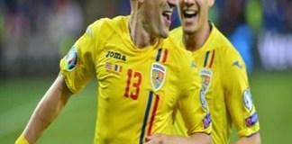 Fotbal / Echipa Nationala : Lista convocarilor preliminare pentru meciurile cu Spania si Malta din septembrie