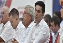 "Claudiu Manda: ""Nu vom mai sustine prosti in functii publice."" Il rugam pe Olgutu sa ne spuna de aia destepti din PSD Dolj ..."