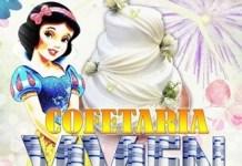 Cofetaria Vivien