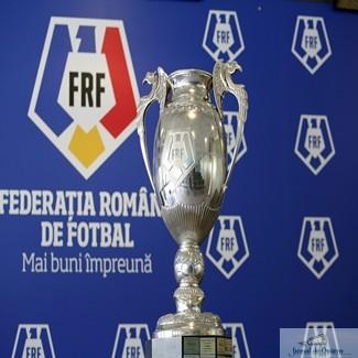 Fotbal : Programul si televizarile 16-imilor Cupei Romaniei