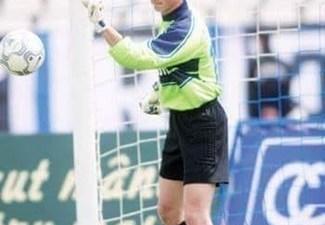 Fotbal : Cristi Neamtu ar fii implinit 39 de ani ! Azi apara poarta Raiului ..