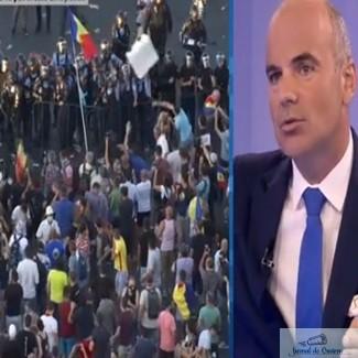 Rares Bogdan anunta ca PSD a ajuns la 15%