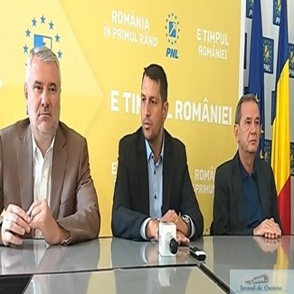 Marian-Jean Marinescu , Europarlamentar : Sa nu faci un spital cand ai bani, cand e atat de necesar un astfel de spital, e o crima!