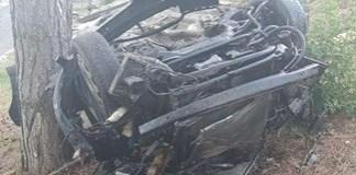 Accident mortal pe Calea Bucuresti in zona Hanul Doctorului