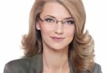 Alina Gorghiu este tot mai aproape de sefia Senatului: UDMR si PMP si-au anuntat sustinerea!