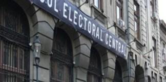 BEC a respins candidatura lui Miron Cozma ! Pandele renunta la candidatura la Presedintie !