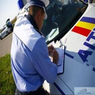 Toti soferii trebuie sa stie ! Ce se intampla cu amenzile rutiere din Romania