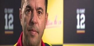 Fotbal : Cosmin Contra, multumit de cele trei puncte cu Malta..