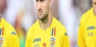 Fotbal : Florin Stefan de la Sepsi a ratat meciul cu Dinamo dupa ce a fost intepat de o albina!